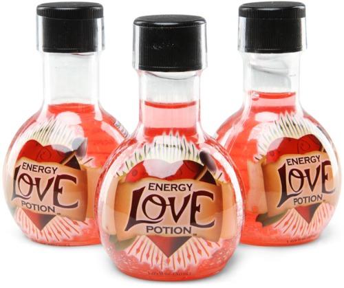 Pociones Para El Amor